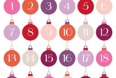 Préparez Noël avec le Mas de Valbrune